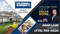CB Select Real Estate - Adam Laub
