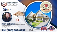Hometown Veterans Real Estate Group - Tim Schultz