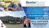 Seniorquote Insurance Service Inc - Bill Haynor