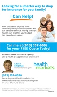 HealthMarkets Insurance Agency - Laura Shipman