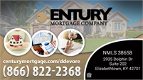 Century Mortgage Company - Garry Settle