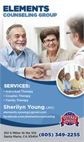 Elements Counseling Group