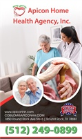 Apicon Home Health Care Agency