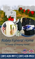 Robey Funeral Home