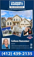 Coldwell Banker Real Estate Services - Pittsburgh