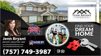 Triumph Realty - Team Bryant Homes