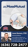 MassMutual Synergy Wealth Solutions - Jason B Harness
