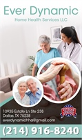 Ever Dynamic Home Health Services LLC