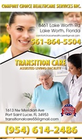Transition Care Assisted Living Facility &