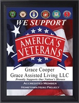 Grace Assisted Living LLC
