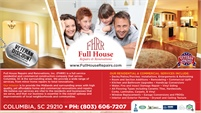 Full House Repairs & Renovation