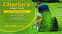 Charlie's Lawn Care