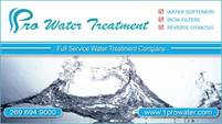Pro Water Treatment