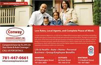 Conway Insurance Agency, Inc.