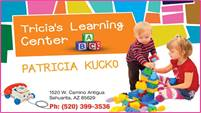 Tricia's Learning Center