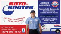 Roto Rooter