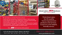 Great Lakes Ace Hardware