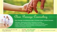 Clear Passage Counseling