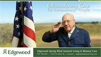 Edgewood Spring Wind Assisted Living & Memory Care