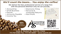 Accounting Services of York