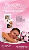 Flagstaff Face & Body Spa