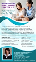 Marriage and Family Therapy Practice, LLC