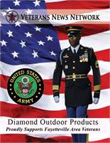 Diamond Outdoor Products