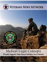 Medical Legal Concepts