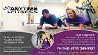 Anytime Fitness Montrose