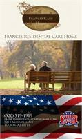 Frances Residential Care Home