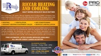 Riccar Heating & AC