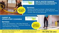 AAA Servicemaster Clean 24 Hour