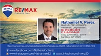 RE/MAX Gold of Fair Oaks - Nathaniel Perez