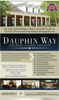 Dauphin Way Assisted Living Inc