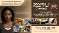 Group Home Houston
