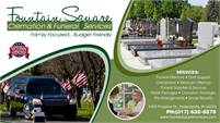 Fountain Square Cremation and Funeral Services