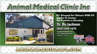 Animal Medical Clinic Inc
