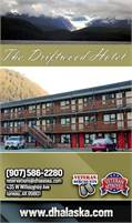 The Driftwood Hotel