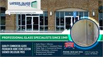 Lapeer Glass Co Inc