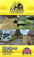 Moser Excavating & Fencing