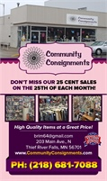Community Consignments