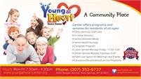 Young at Heart Center
