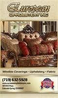 European Upholstery, Inc. : G-Bit Ranch