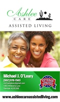 Ashlee Care Assisted Living