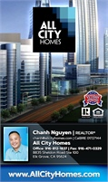 All City Homes - Chanh Nguyen