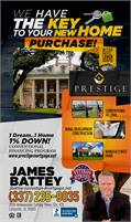 Prestige Mortgage Of La LLC