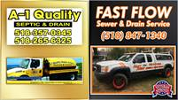 Fast Flow Sewer & Drain