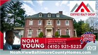 Certified Realty Group - Noah Young LLC