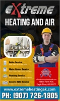 Extreme Heating And Air Inc