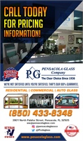 Pensacola Glass Company, Inc.